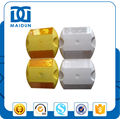 3M ABS spike road studs track spike road safety with aluminum die casting 3M ABS spike
