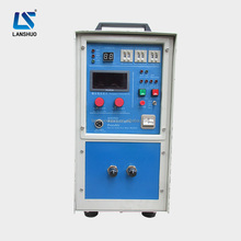 High frequency aluminum smelting induction furnace for sale