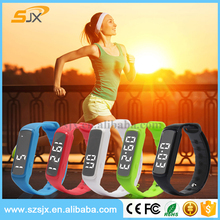 2017 Heart Rate Monitor Health CD5 Smart Watch Bracelet Wristband