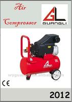 2014 New design electric piston mini air compressor 220V