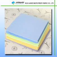2014Chinese wuxi microfiber cleaning dust cloth