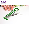 Factory Custom Stainless Steel Top Grade Private Label Eyelash Extension Tweezers