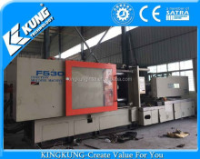 Low cost second hand plastic vertical injection moulding machine for sale China