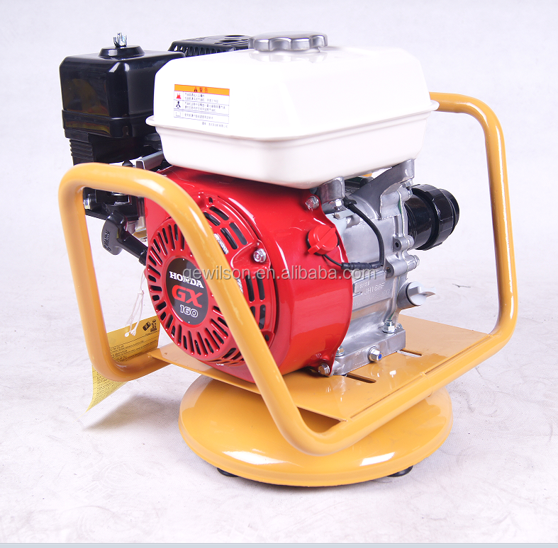 Factory Price 5 hp 3600 rpm Electric Concrete Vibrator