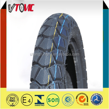 Popular Pattern Motorcycle Tyre And Tube Motorcycle Tire