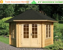 High quality wooden garden cabin house