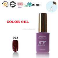 nail supplier cheap uv nail polish gel for beauty products distributor