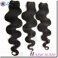 Thick Bottom! 6A 7A 8A Factory Price Micro Fiber Hair Extensions