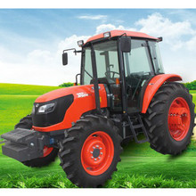 Agricultural machinery KUBOTA M954KQ Tractor