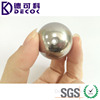 gold plated 3mm drilled stainless steel ball with hole for jewelry or bracelet / drilled hole metal steel ball