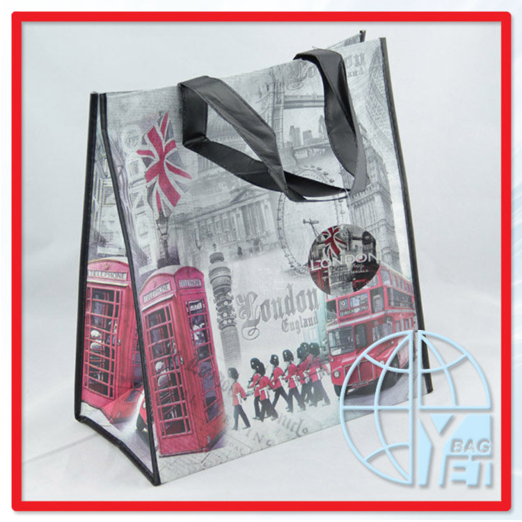 Big Shopping Bag For Shopper