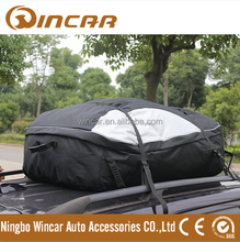 4x4 Off - road luggage bag water proof car roof bag