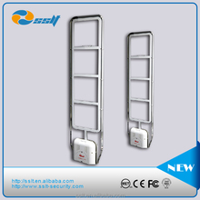Beijing SSLT eas gate Eas Em Alarm System,Supermarket Security Gates,Security Entrance Gates