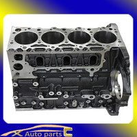 Alibaba express sales for i-s-u-z-u 4HF1 engine cylinder block