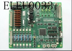 Supply Elevator Spare Parts GFA21240 D1 LCB -II PCB Board (Original)