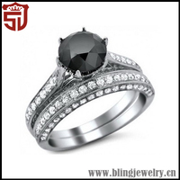 Discount Updated Natural Ruby 925 Silver Wedding Ring