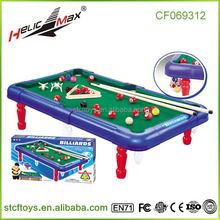 kids large size Billiards table educational toys sports games for boy birthday gift