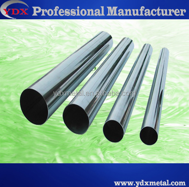 Stainless steel pipe/tube 304pipe,stainless steel weld pipe/tube,201pipe