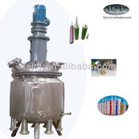 professional expansion joint sealants machine/reactor