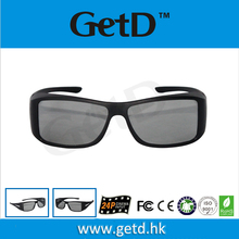 Reusable Cheap 3D Viewer for 3D movies with low price