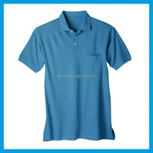 Custom lifeline polo shirt