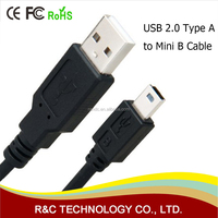 High Speed USB 2 0 A