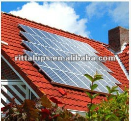 alibaba best sale solar panel system residential, home, tv, fan, air-condition( 1kw,2kw,5kw,6kw,8kw)