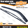 China car parts manufacturing, wiper blade and arm auto car parts for Citroen