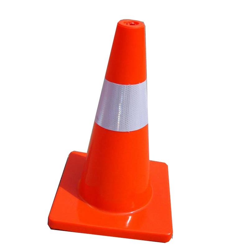 2017 hot sale factory price traffic safety cones pvc road cone