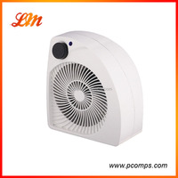 Portable Halogen Electric Room Heater