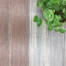 Eco-friendly Anti-UV WPC Flooring Outdoor Decking pvc Wood Plastic Composite decking