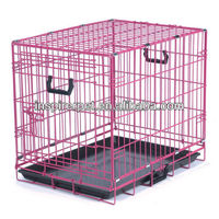 Wire Pet Crates