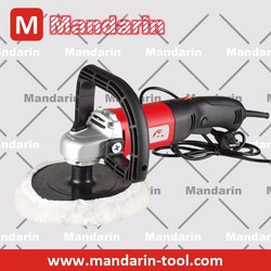 Electric power tool Polishing Machine, Car Polisher, LTR-AD1-180, 1200W, 180MM
