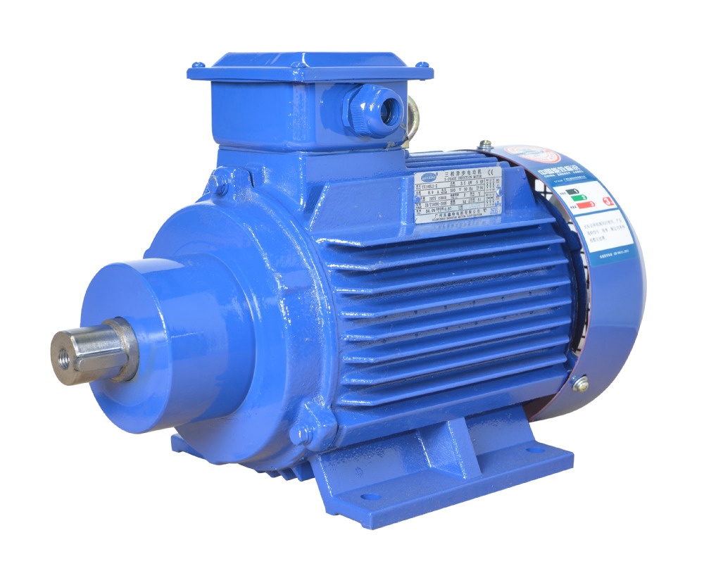 Y2 series three phase asynchronous motor electric motor for Three phase asynchronous motor
