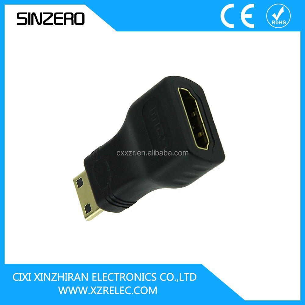 XZRA001 converter hdmi to usb cable male to female hdmi connector