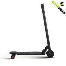 hot sale folding portable 350w stand up fast electric 3 wheel scooter