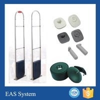 EAS RF Metal Detector Antenna for Retail Store Security System