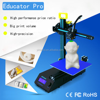 china supplier 3d printer manufacturers,made in china 3d printer for school education
