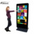 43 inch android touch screen kiosk standalone display special design