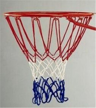 High quality basketball net with competitive price