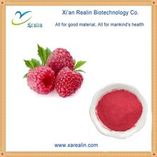 Natural factory supply Raspberry Ketone raspberry juice powder