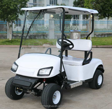 48V 3000W from china F-012 Electric Golf Carts 2 seats/ hot Golf passenger car/ tourist golf car