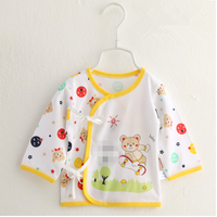 Healthy warming soft baby clothes factory for spring & summer