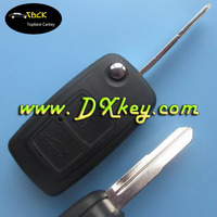 Shock price 2 buttons smart car key 433mhz with ID40 chip for chery tiggo A3 A5 remote key chery remote key