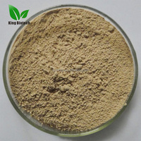 Magnolia Bark Honokiol /Magnolol Extract Powder Organic Magnolia Extract Powder 4:1