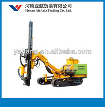 Chinese high quality down the hole drill rig YH- 420A/B/D