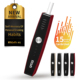 MSN M1 900mah heat not burn HNB icos iquos e electronic cigarette smoking device with Heet