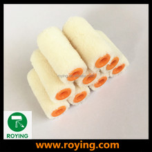 ROYING rough surface paint roller covers dampening pool roller cover