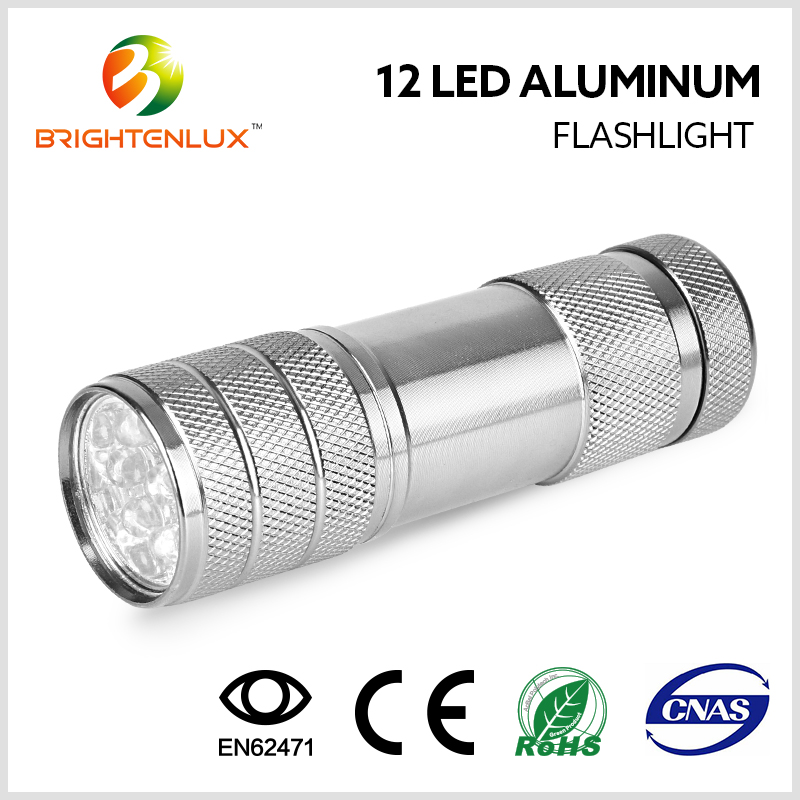 Manufacturer Bulk Sale Bright High Power Led Torch Light