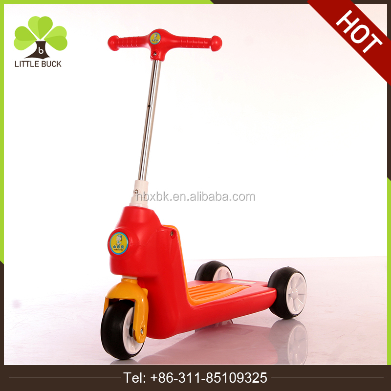 Alibaba china wholesale market hot sale kids child scooter/children kick scooter/scooter 3 wheel for kids
